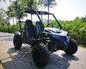 TrailMaster Cheetah 200 Blue RF