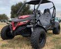 TrailMaster Cheetah 200 Main Red LF