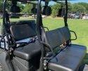 TrailMaster Taurus 4 450 EFI 4x4 Seating 1