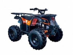 Vitacci Rider 10 Orange RF