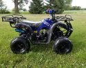 Vitacci Rider 7 Blue 2 scaled
