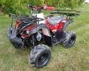 Vitacci Rider 7 Main Red scaled