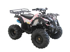 Vitacci Rider 9 Light Camo Pink RF