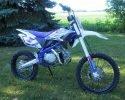 Apollo Z20 MAX Main Blue Right