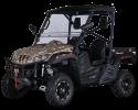 BMS Ranch Pony 700 2S EFI 4x4 Camo LF