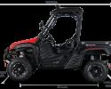 BMS Ranch Pony 700 2S EFI 4x4 Spec