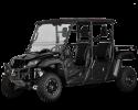 BMS Ranch Pony 700 4S EFI 4x4 Black LF