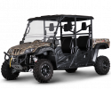 BMS Ranch Pony 700 4S EFI 4x4 Camo LF