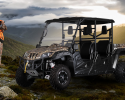 BMS Ranch Pony 700 4S EFI 4x4 Camo LF hunter