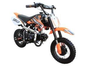 Coolster 210 Orange RF 1