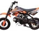 Coolster 213 A Orange Left