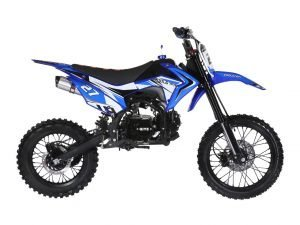 Coolster M 125 Blue