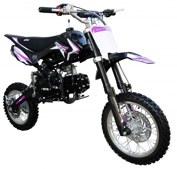 Coolster XR 125 A Black RF 1 scaled