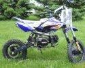 Coolster XR 125 M Main Blue RF