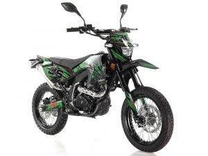 DB 36 Deluxe Green RF