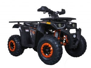 Tao Raptor 200 Black RF
