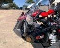 TrailMaster Blazer 200 EX EFI front side