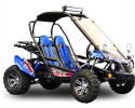 TrailMaster Blazer 200 X Blue RF