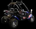 TrailMaster Blazer 200 X Blue RR