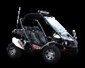 TrailMaster Blazer 200 X White RF
