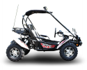 TrailMaster Blazer 200 X White Right
