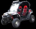 TrailMaster Challenger 200X Black LF