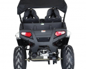 TrailMaster Challenger 200X Rear