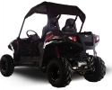 TrailMaster Challenger 300E Black LR