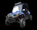 TrailMaster Challenger 300EX Blue LF