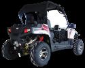 TrailMaster Challenger 300EX RR