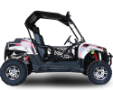 TrailMaster Challenger 300EX Right