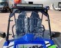 TrailMaster Challenger 4 200X WS and Light bar