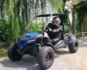 TrailMaster Cheetah 200 EFI Blue LF 2