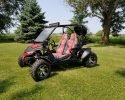 TrailMaster Cheetah 200 EX EFI Red LF scaled