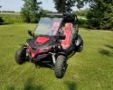 TrailMaster Cheetah 200 EX EFI Red LFF scaled