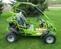 TrailMaster Mid XRX R Green Right scaled