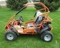 TrailMaster Mid XRX R Orange Left scaled