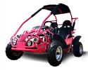 TrailMaster Mid XRX R Pink LF