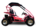 TrailMaster Mid XRX R Pink Right