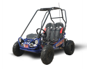 TrailMaster Mini XRX R Blue LF