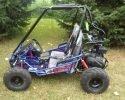 TrailMaster Mini XRX R Blue Left scaled
