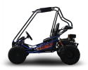 TrailMaster Mini XRX R Blue Left