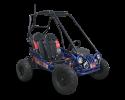 TrailMaster Mini XRX R Blue RF