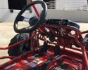 TrailMaster Mini XRX R Dash