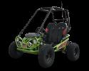 TrailMaster Mini XRX R Green LF