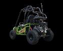 TrailMaster Mini XRX R Green LR