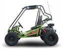 TrailMaster Mini XRX R Green Left