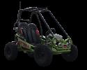 TrailMaster Mini XRX R Green RF