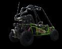 TrailMaster Mini XRX R Green RR
