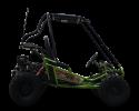TrailMaster Mini XRX R Green Right